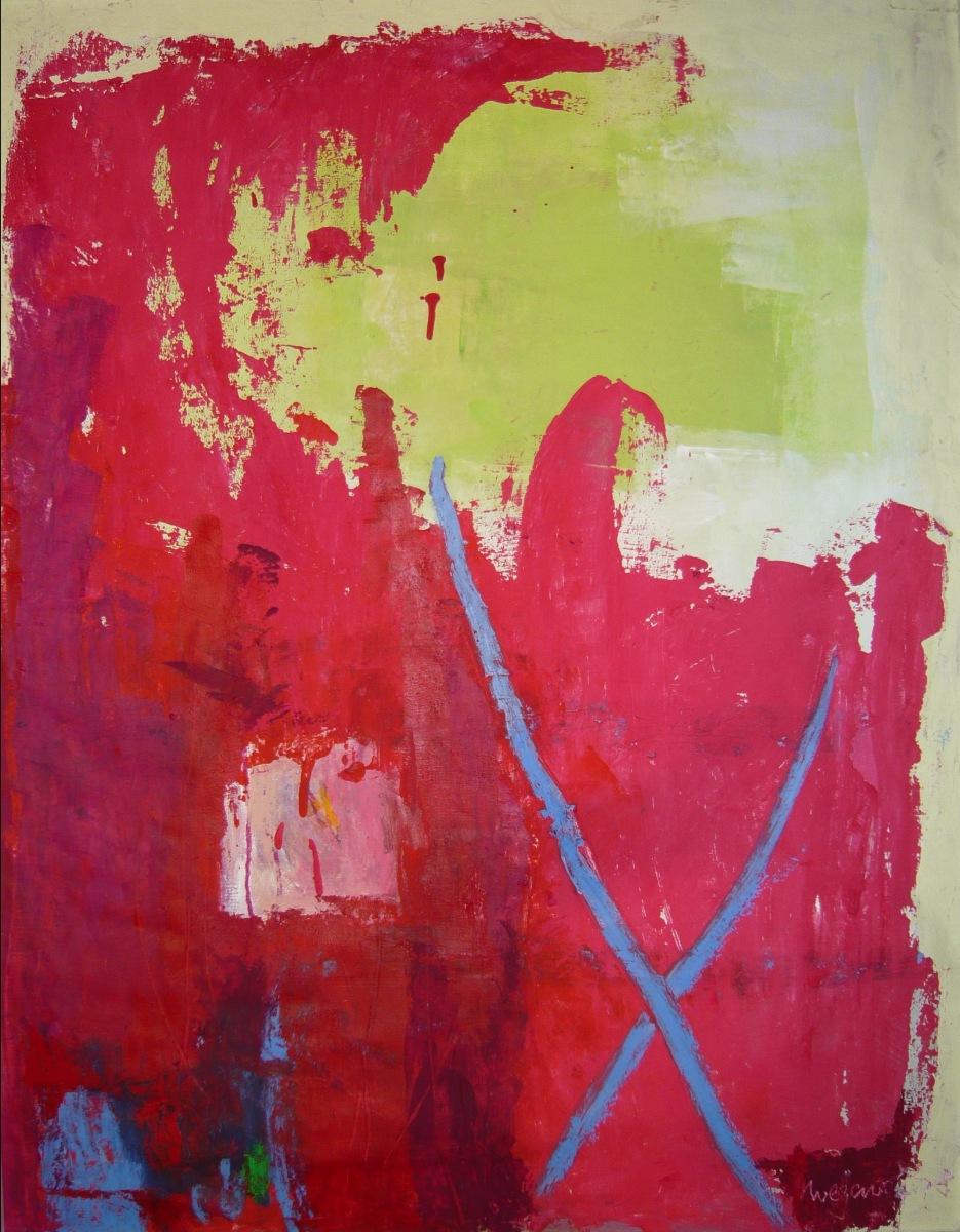 'Farben der Leidenschaft I